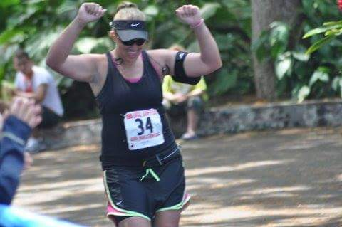 Melissa Running