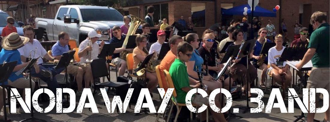 Nodaway Co. Band