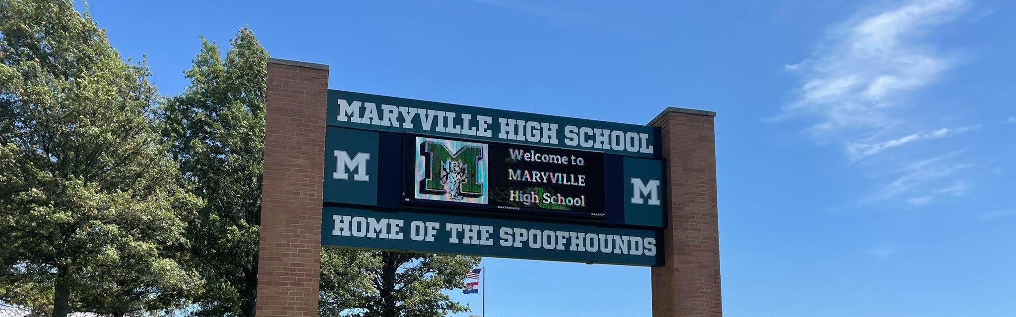 MHS sign