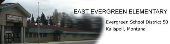 East Evergreen Elementary
