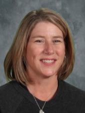 Sherry Odegard - Principal