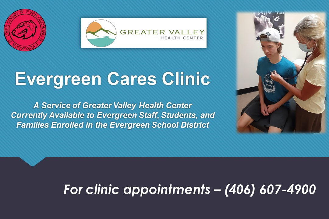 Cares Clinic