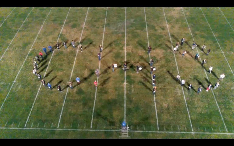 CHS on field