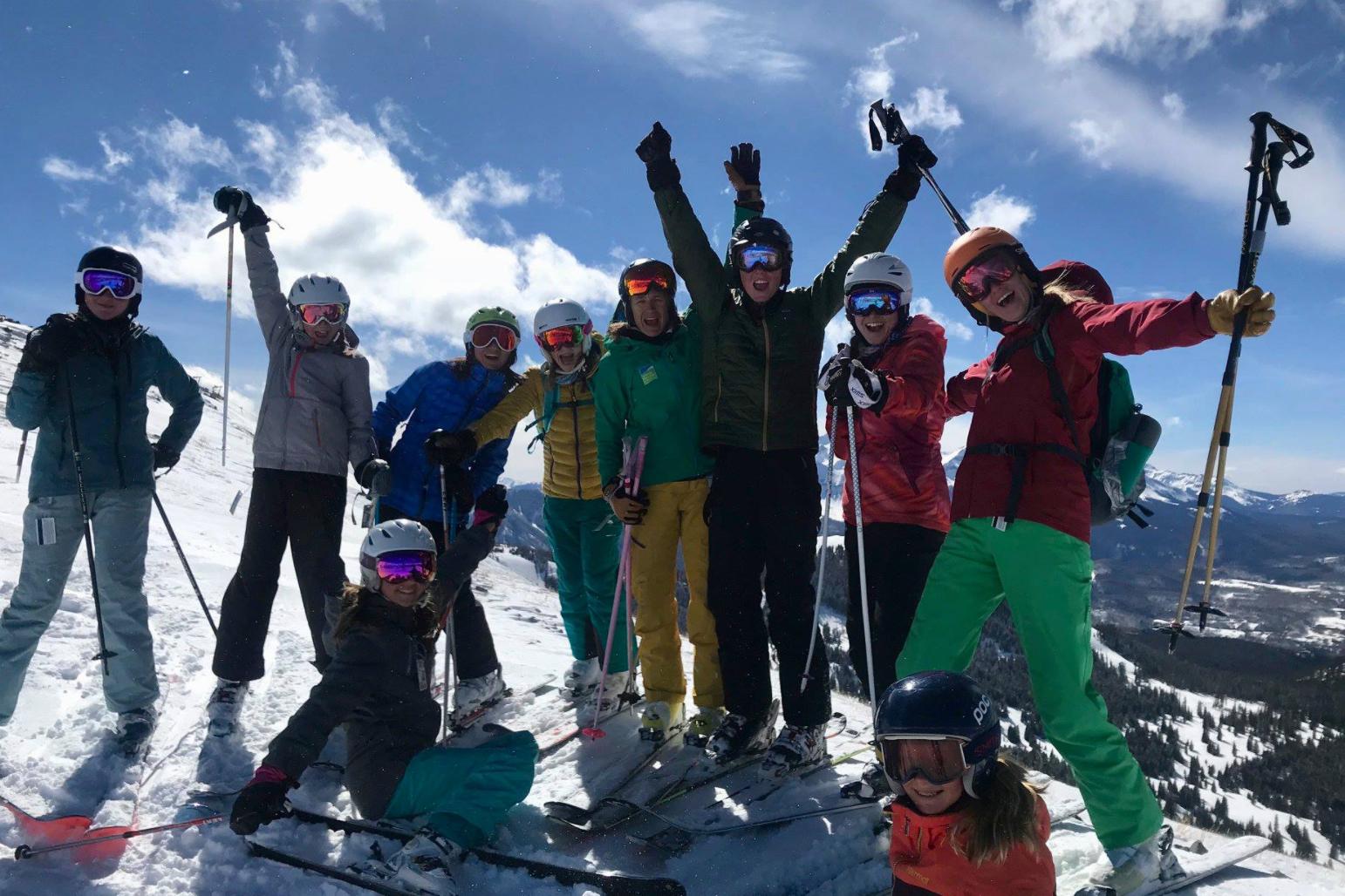 Ski PE