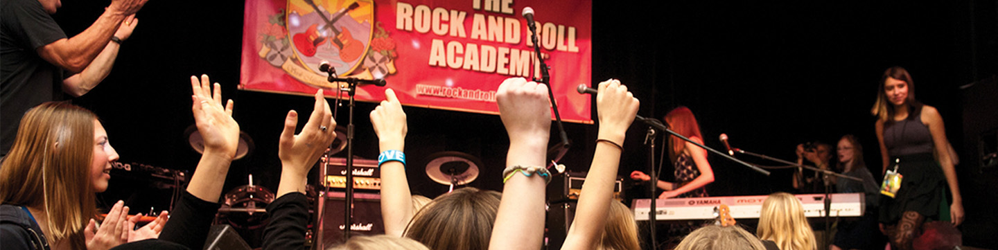 Rock and Roll Academy