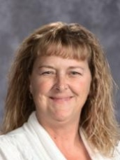 Carri Massey, Assistant Principal/Curriculum Director