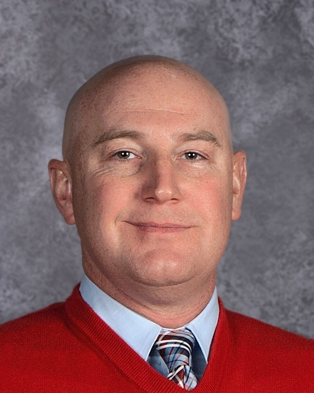 Sy Stone, Superintendent
