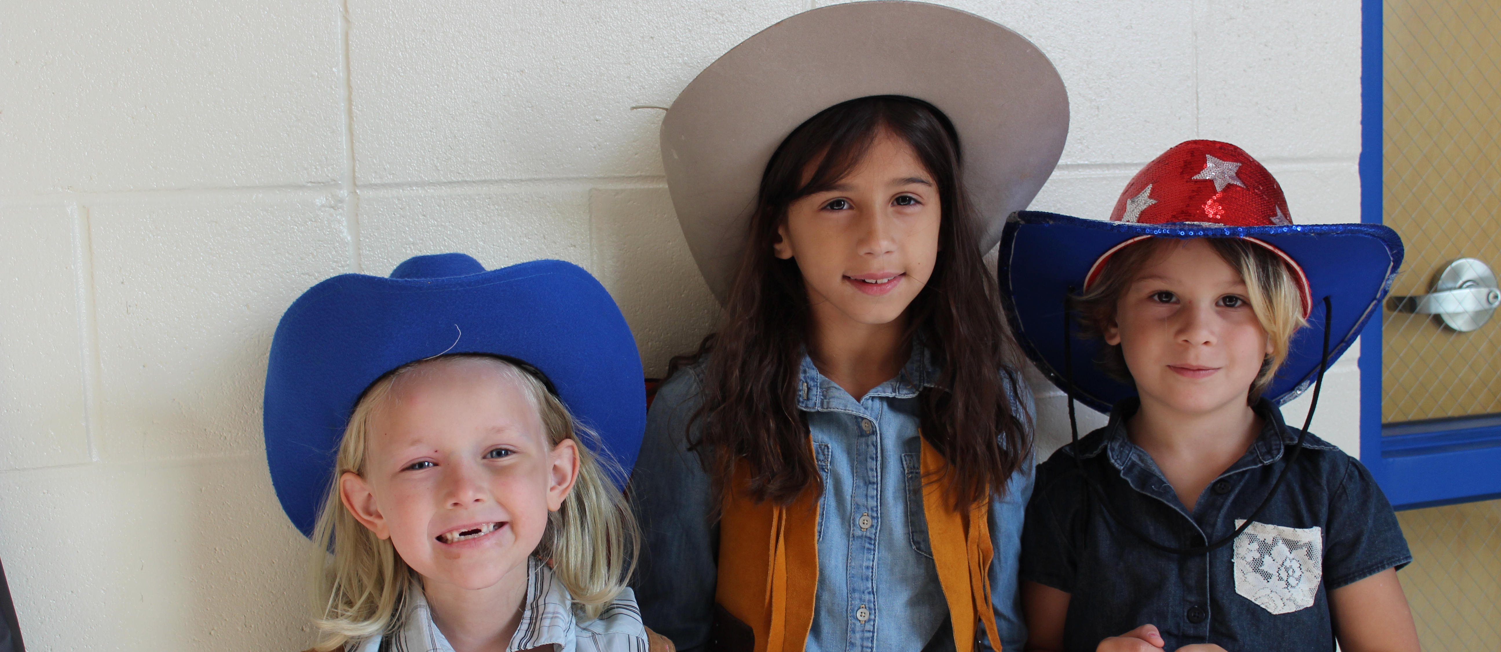 Cowboy Students