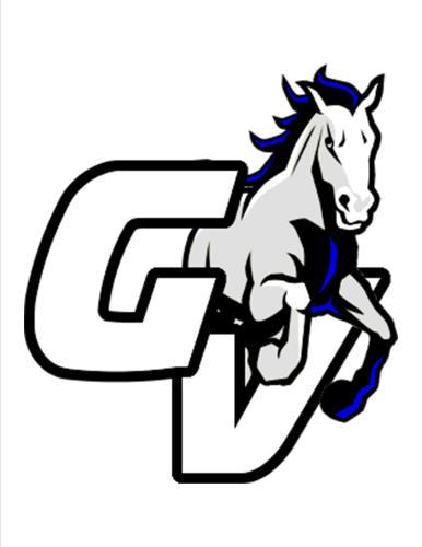GV Mustangs logo