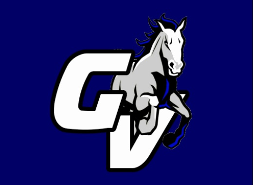 GV Horse Logo