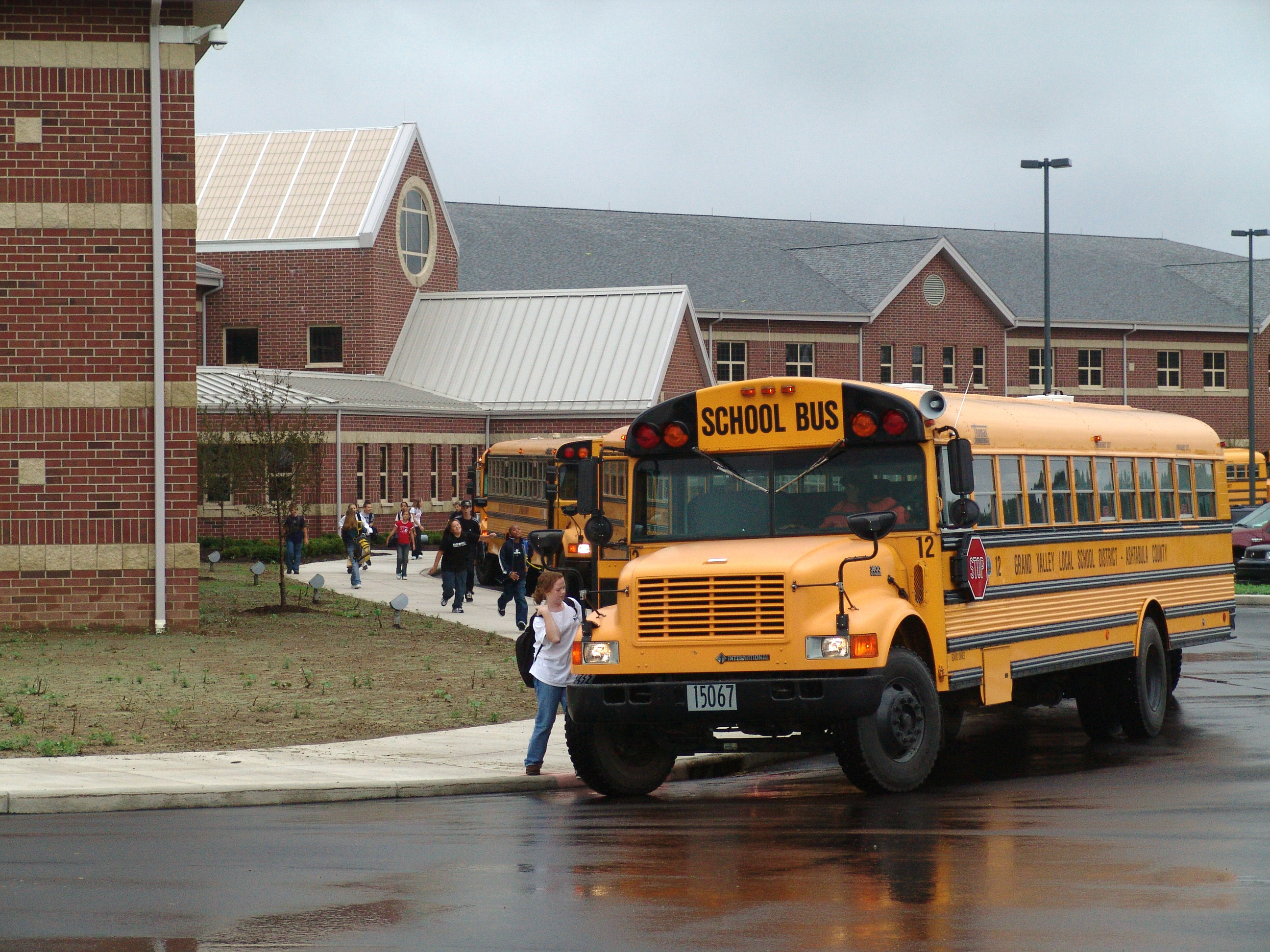 GV Bus