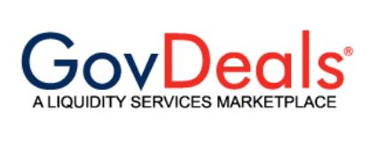 GovDeals logo