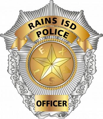Rains ISD Police Department