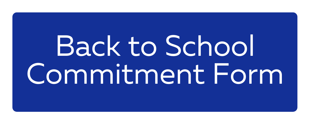 Back to School Commitment Form