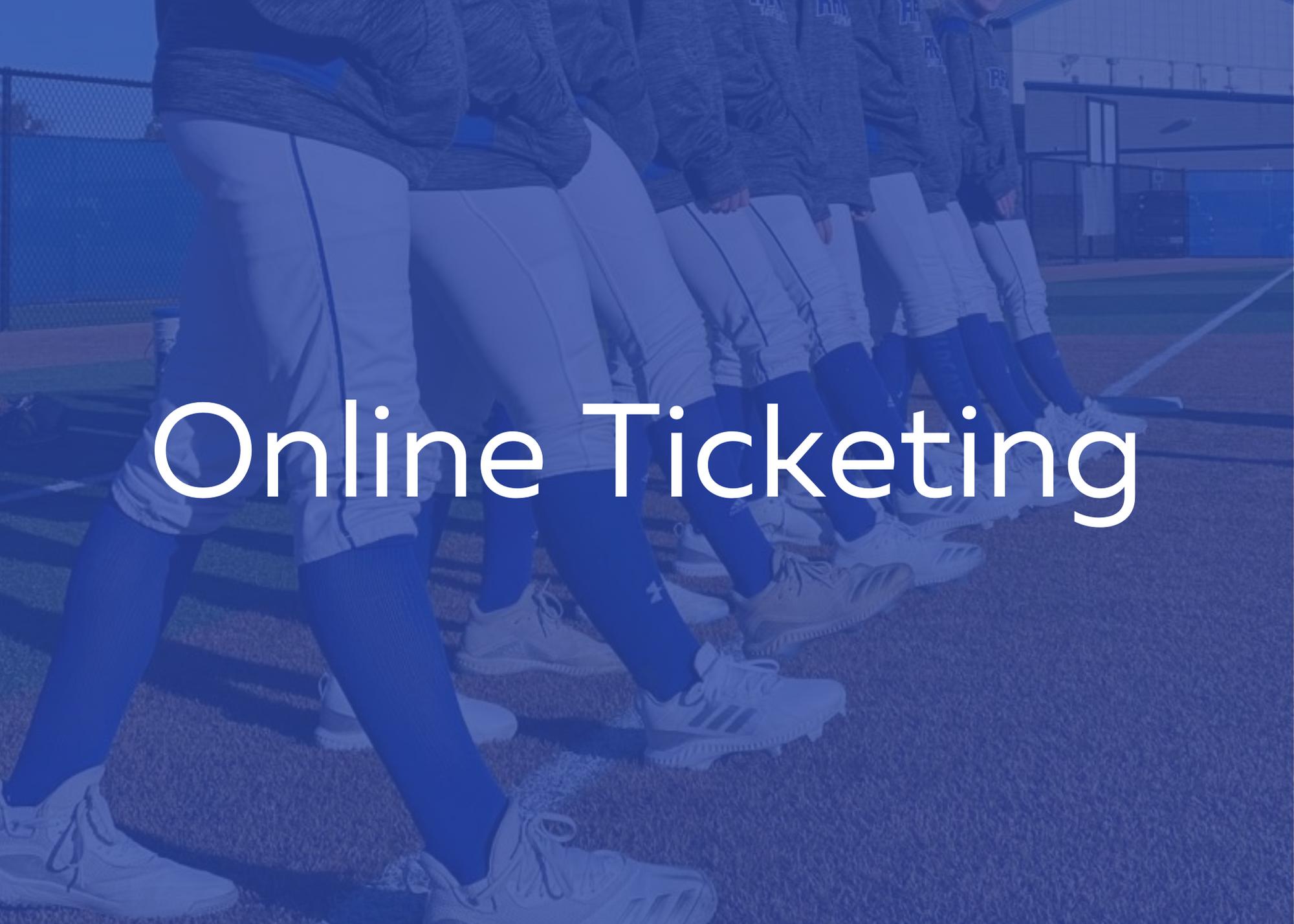 Online Ticketing Link