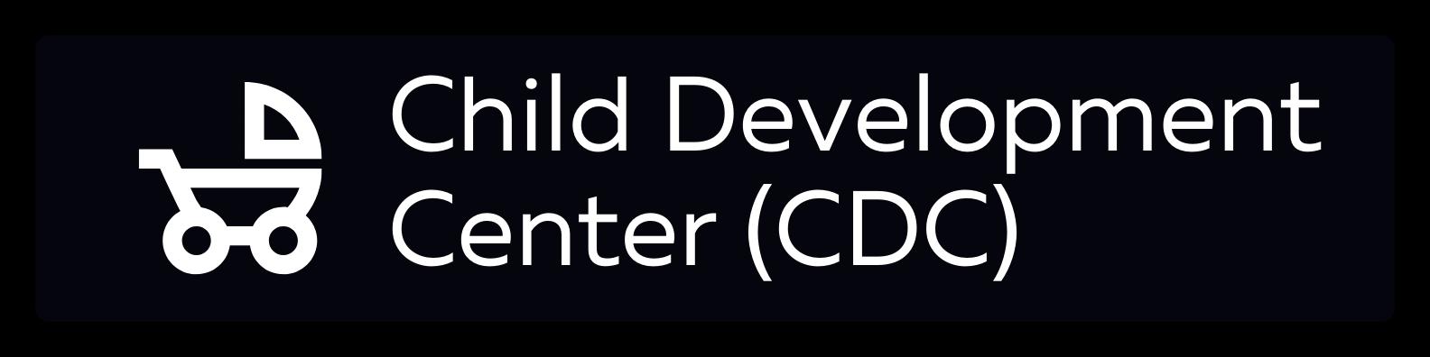 Child Development Center Button