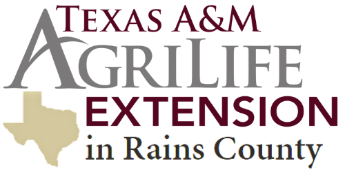 Texas A&M AgriLife Extension in Rains County