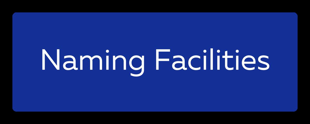 Naming Facilities Button