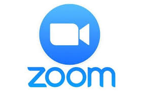 An image of ZOOM logo.