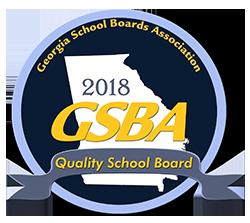 GSBA QUALITY SCHOOL BOARD 2018