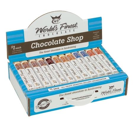 CHOCOLATE SHOP IMAGE