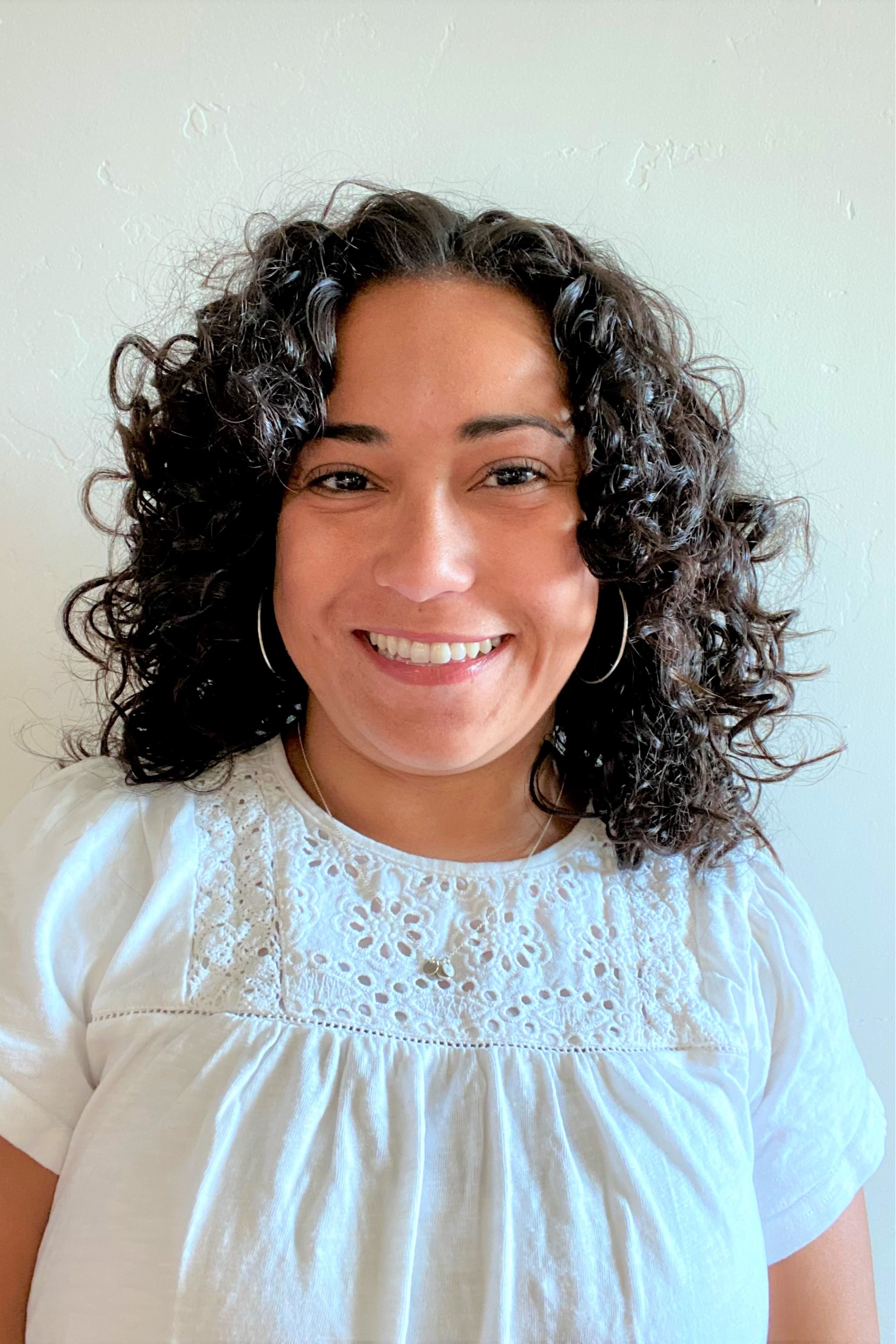 Natalie Holden-ACE Administrative Assistant