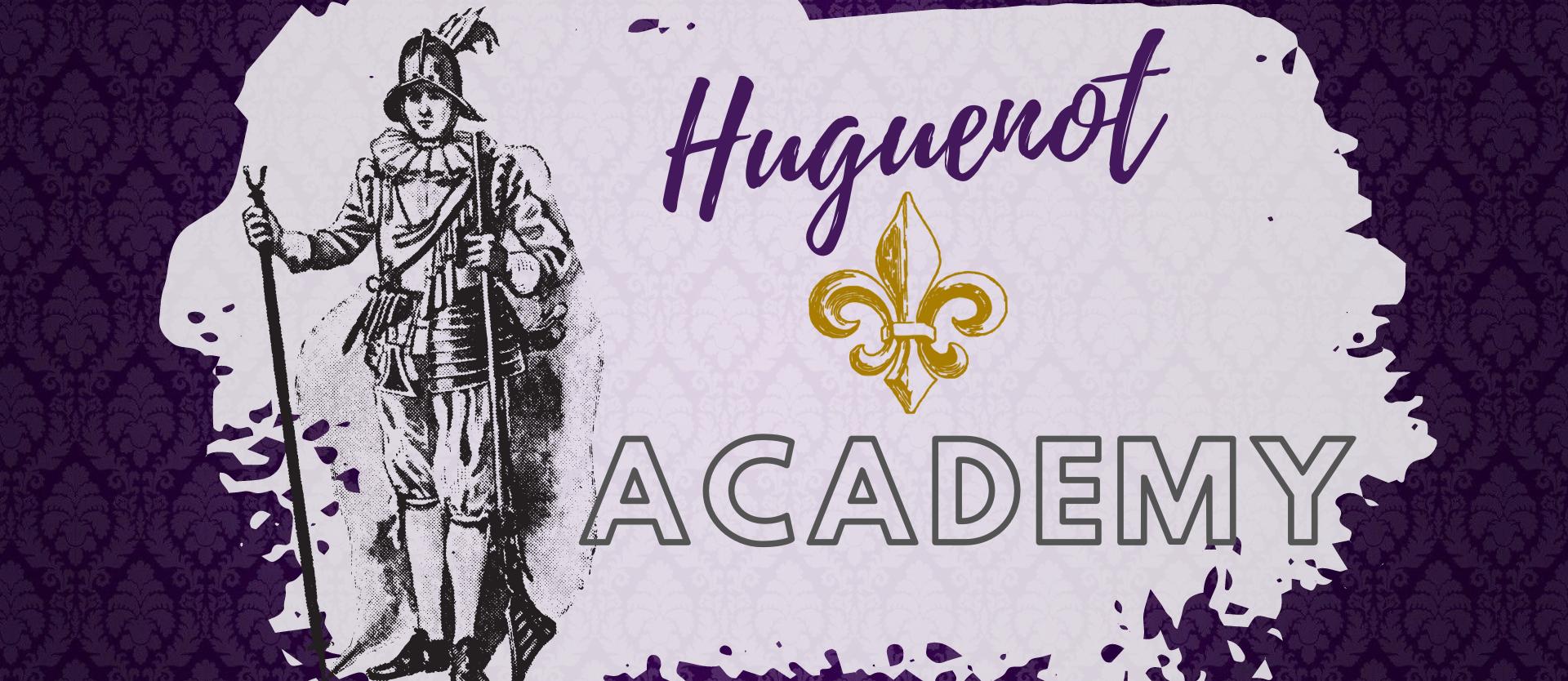 huguenot academy