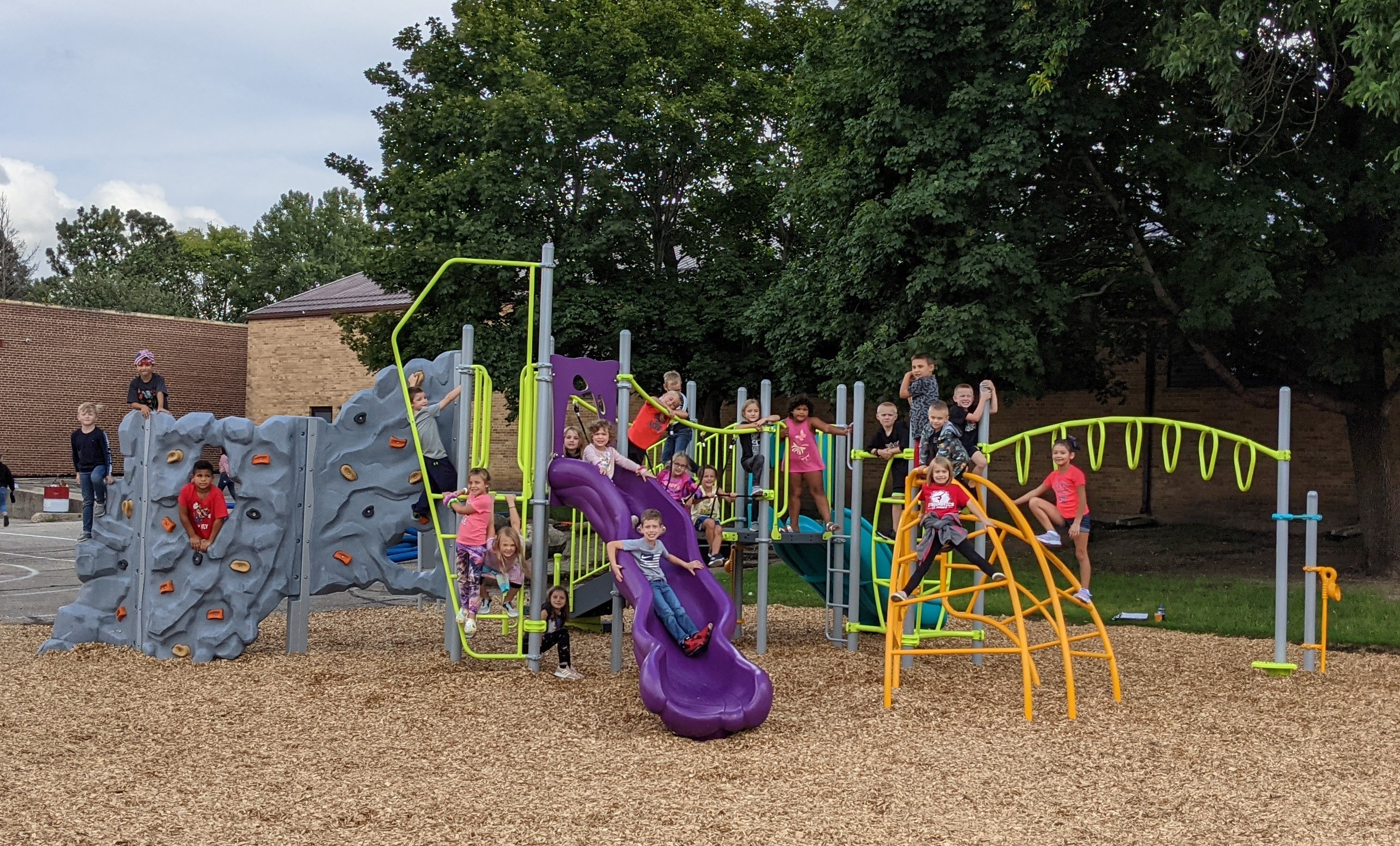 Armstrong Playground
