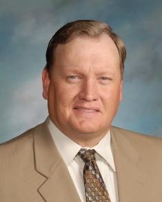 Brett Ramsey - President