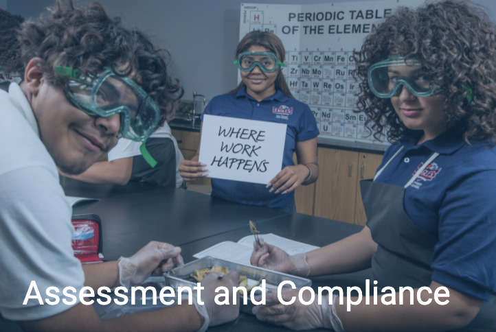 Assessment and Compliance