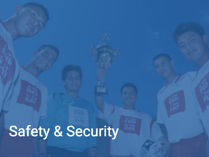 Safe & Security