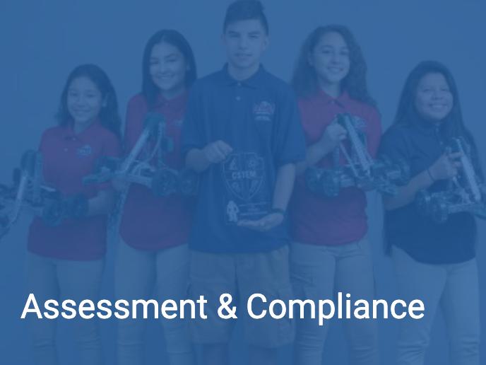Assessment & Compliance