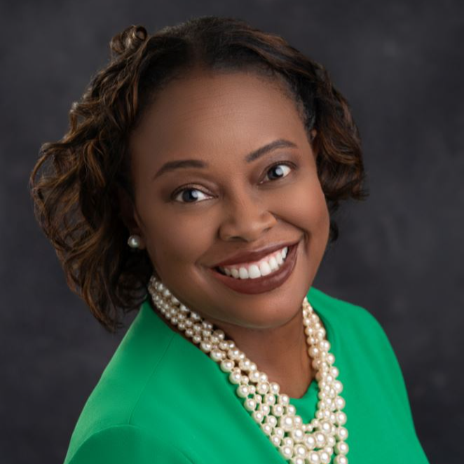 Ms. Roshanda Johnson