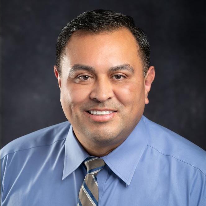 Mr. Rolando Gonzalez