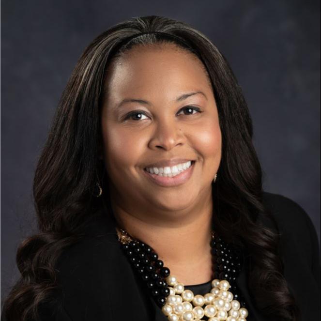 Ms. Kristin Ray