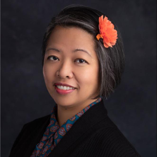 Dr. Maria Benzon
