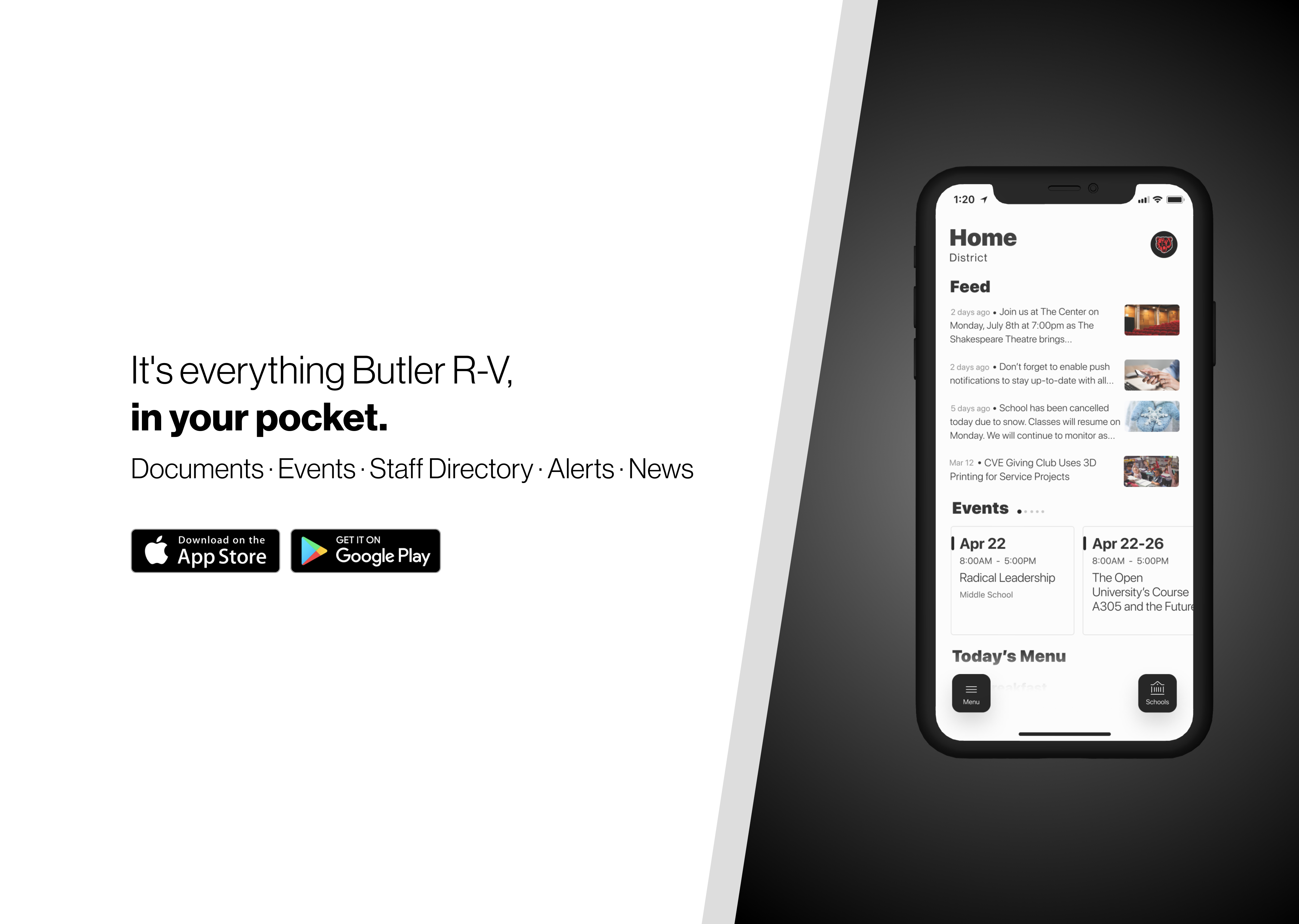 Mobile App picture