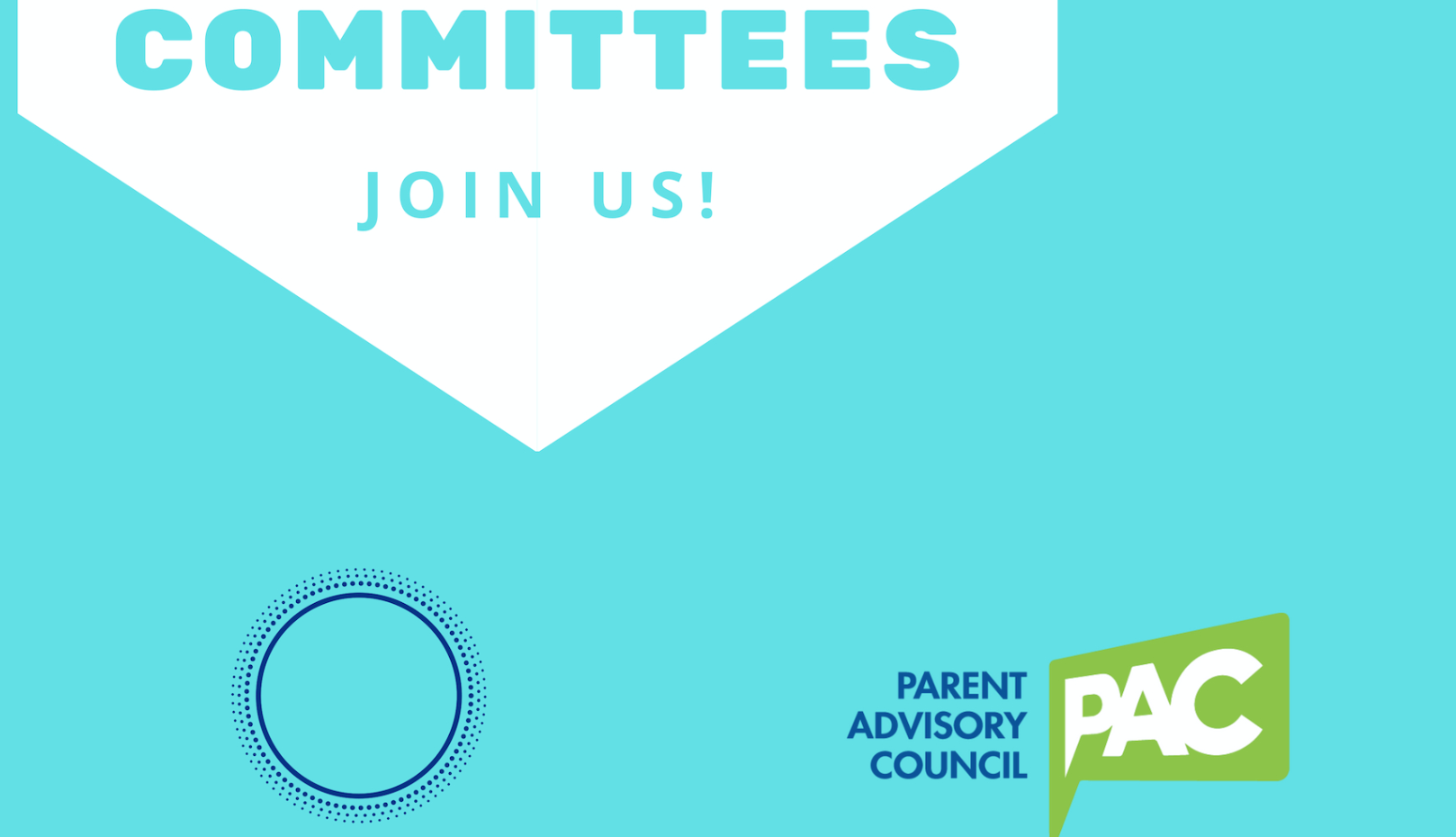 Committees Join Us!