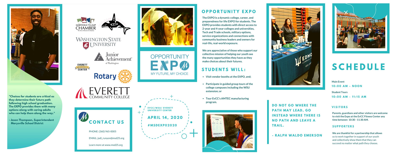 Expo Brochure