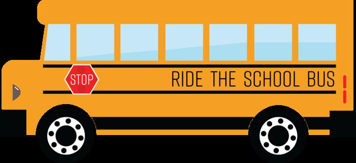Ride the School Bus