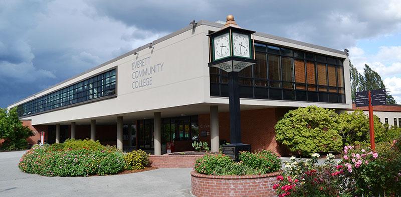 Everett Community College