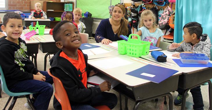 Marysville School District Foundation