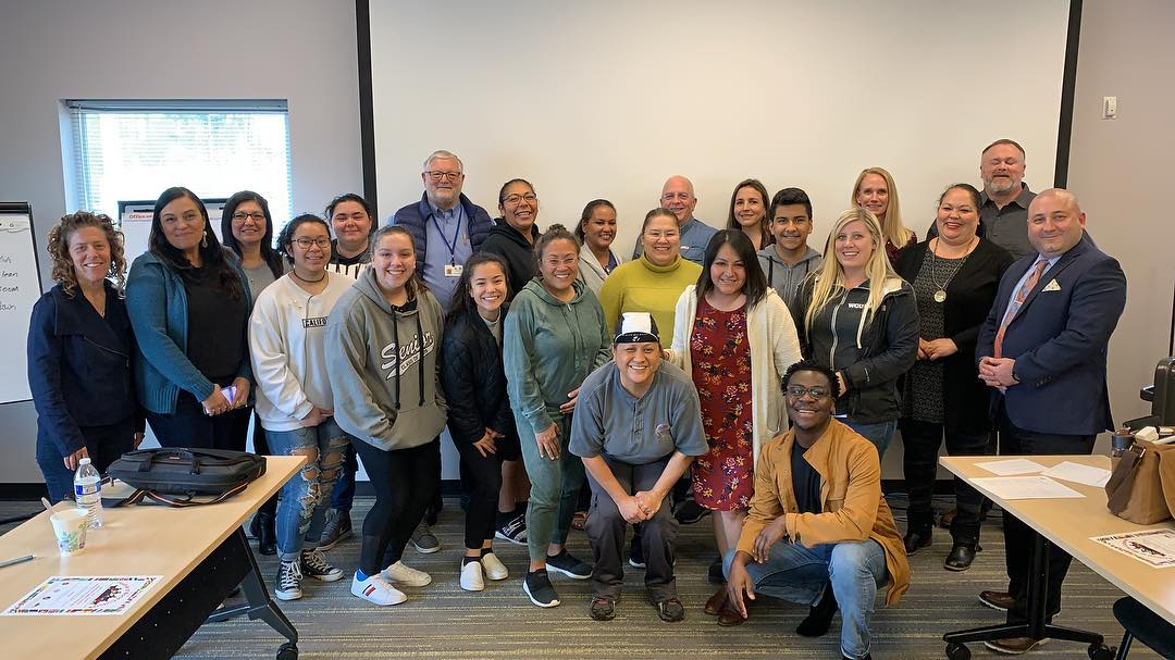 Equity and Diversity Committee