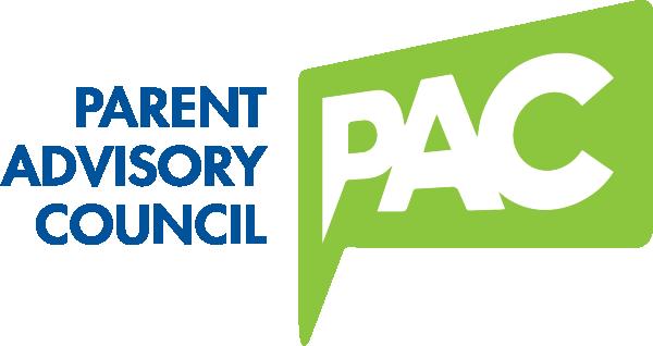 Parent Advisory Council PAC