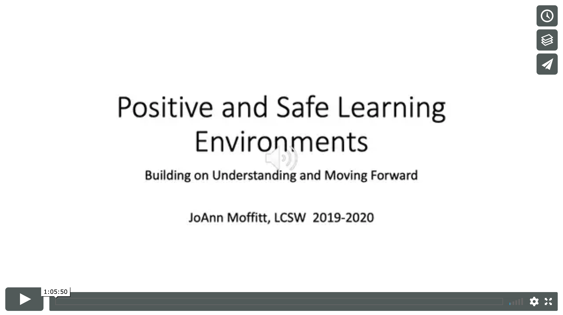 Positive and Safe Learning