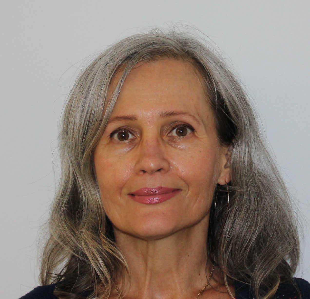 Svetlana Pasonok
