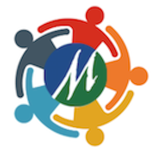 MSD 25 Equity & Family Engagement Logo