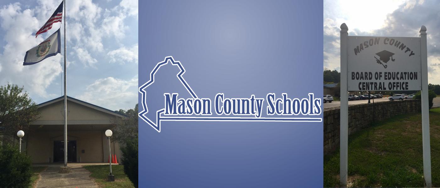 mason county schools logo