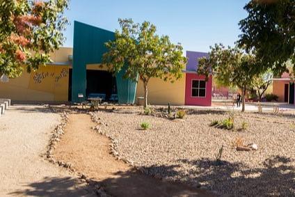 Cottonwood Elementary School