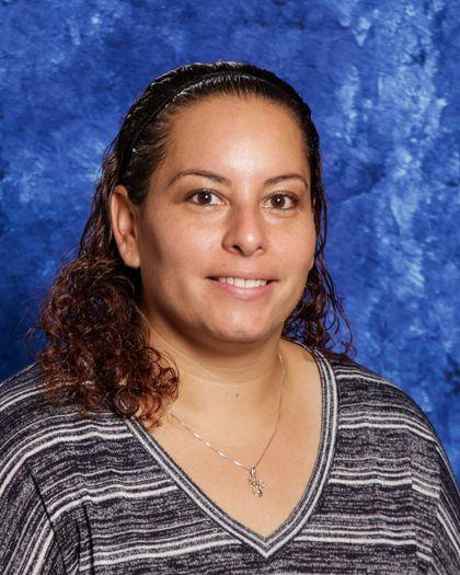 Ms. Ortiz